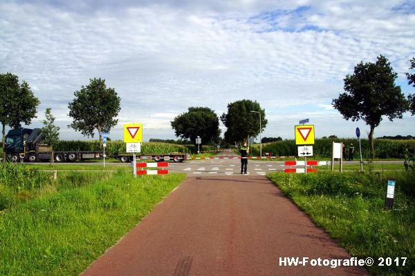 Henry-Wallinga©-Ongeval-Gorterlaan-Scooter-Staphorst-16