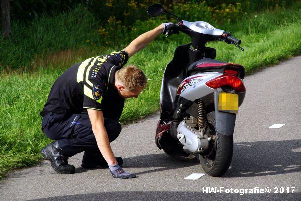 Henry-Wallinga©-Ongeval-Gorterlaan-Scooter-Staphorst-18