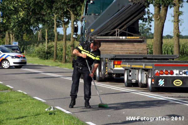 Henry-Wallinga©-Ongeval-Gorterlaan-Scooter-Staphorst-23