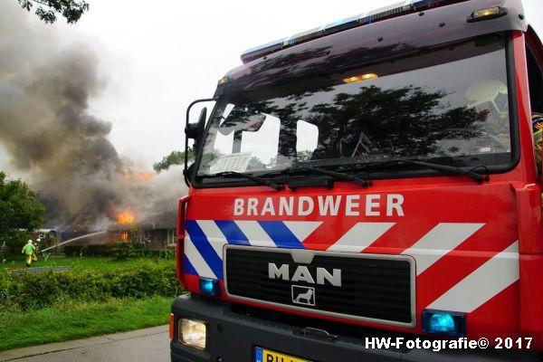 Henry-Wallinga©-Woningbrand-Rechterensweg-Staphorst-04