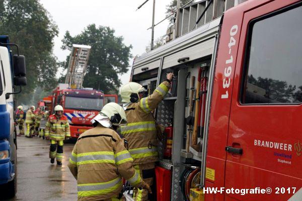Henry-Wallinga©-Woningbrand-Rechterensweg-Staphorst-06
