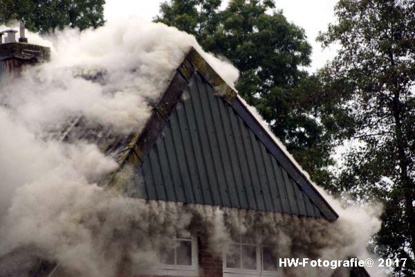 Henry-Wallinga©-Woningbrand-Rechterensweg-Staphorst-09