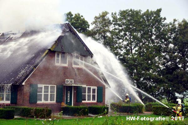 Henry-Wallinga©-Woningbrand-Rechterensweg-Staphorst-16