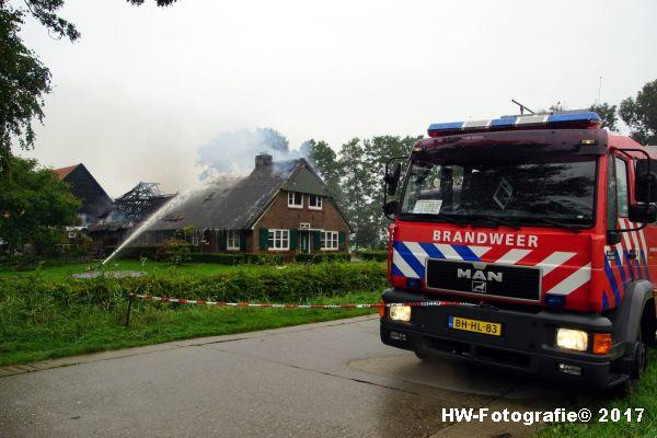 Henry-Wallinga©-Woningbrand-Rechterensweg-Staphorst-18