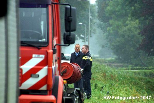 Henry-Wallinga©-Woningbrand-Rechterensweg-Staphorst-19