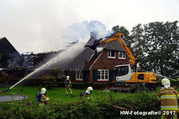 Henry-Wallinga©-Woningbrand-Rechterensweg-Staphorst-20