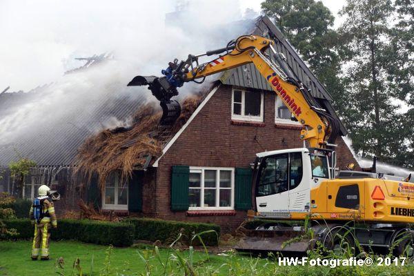 Henry-Wallinga©-Woningbrand-Rechterensweg-Staphorst-21