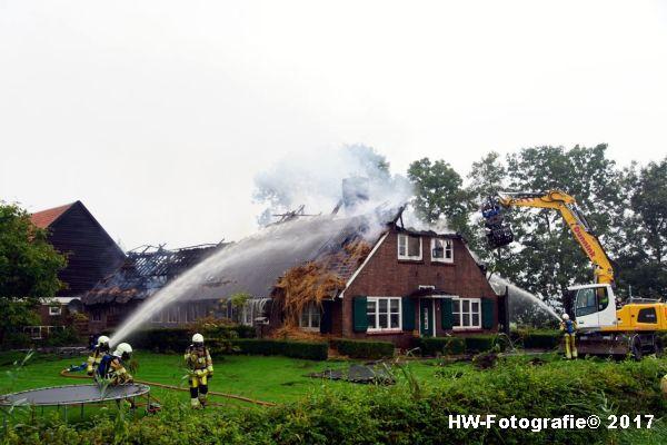 Henry-Wallinga©-Woningbrand-Rechterensweg-Staphorst-22