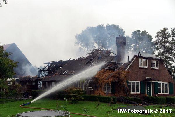 Henry-Wallinga©-Woningbrand-Rechterensweg-Staphorst-23