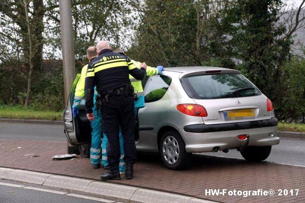 Henry-Wallinga©-Ongeval-Lichtmast-N331-Hasselt-02