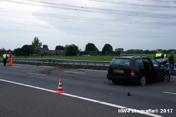 Henry-Wallinga©-Ongeval-Vangrail-A28-Zwolle-01