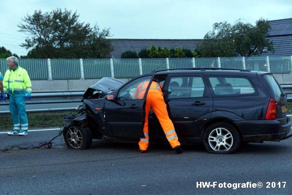 Henry-Wallinga©-Ongeval-Vangrail-A28-Zwolle-04