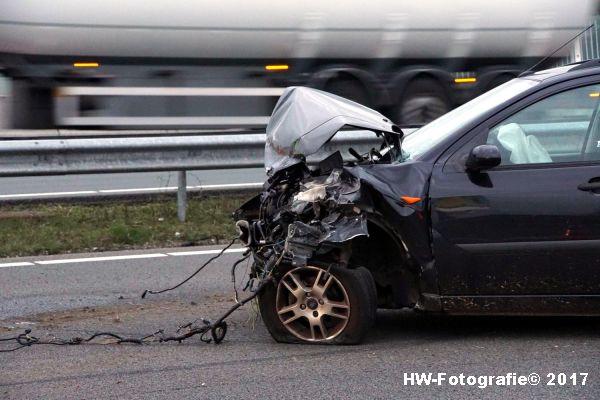 Henry-Wallinga©-Ongeval-Vangrail-A28-Zwolle-05
