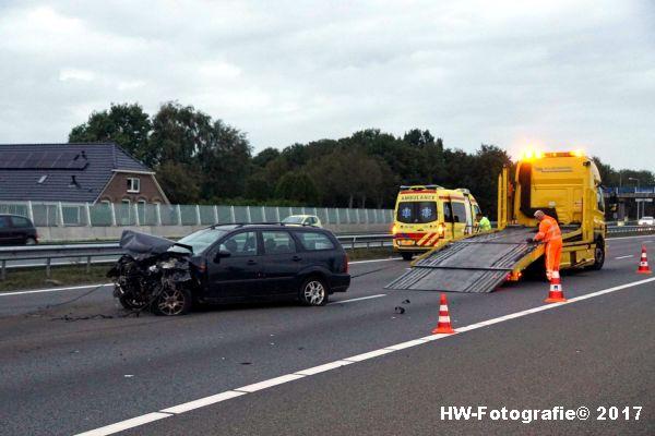 Henry-Wallinga©-Ongeval-Vangrail-A28-Zwolle-06