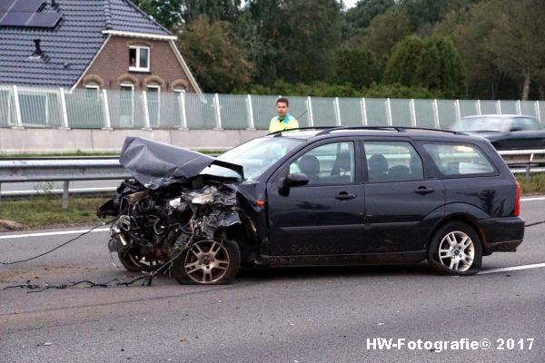 Henry-Wallinga©-Ongeval-Vangrail-A28-Zwolle-07