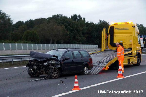 Henry-Wallinga©-Ongeval-Vangrail-A28-Zwolle-08