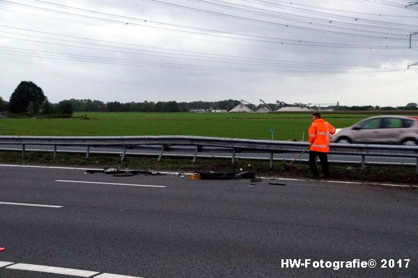 Henry-Wallinga©-Ongeval-Vangrail-A28-Zwolle-10