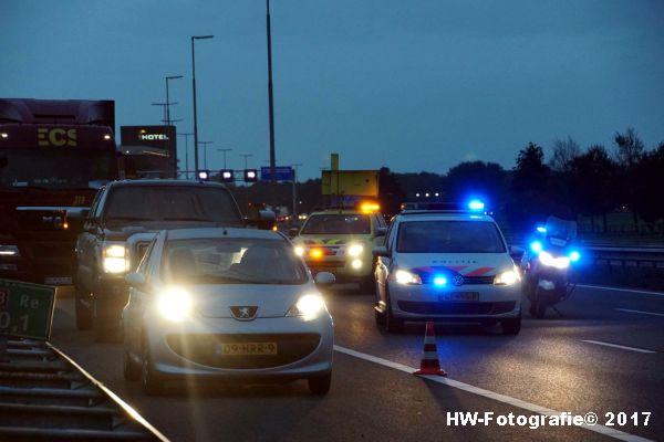 Henry-Wallinga©-Ongeval-Vangrail-A28-Zwolle-11