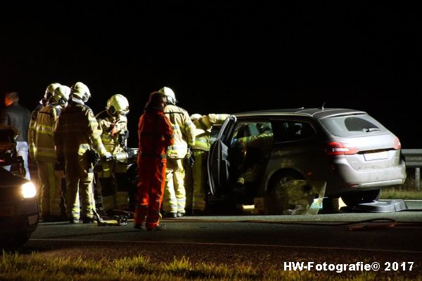 Henry-Wallinga©-Ongeval-A28-Dicht-Staphorst-01