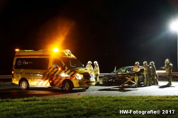Henry-Wallinga©-Ongeval-A28-Dicht-Staphorst-02