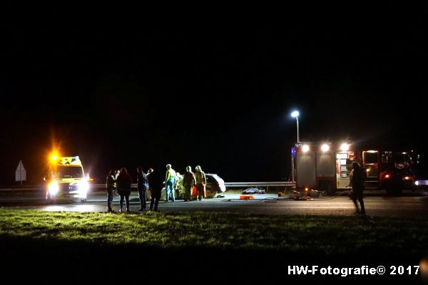 Henry-Wallinga©-Ongeval-A28-Dicht-Staphorst-05