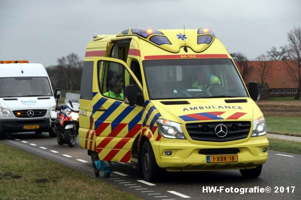 Henry-Wallinga©-Ongeval-A28-Kant-Lichtmis12