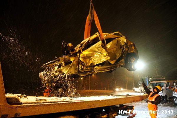 Henry-Wallinga©-Trein-Auto-Overweg-Zwolle-20