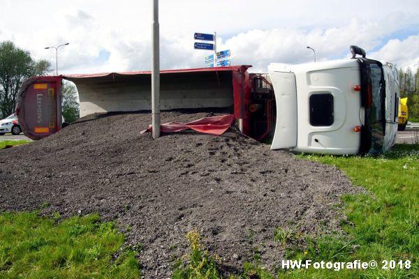 Henry-Wallinga©-Ongeval-Rotonde-Meppel-04