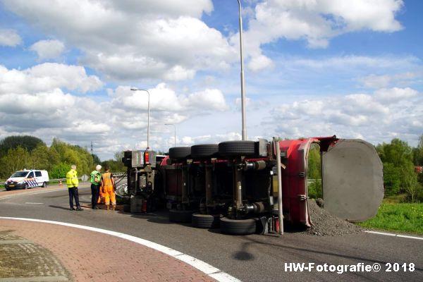 Henry-Wallinga©-Ongeval-Rotonde-Meppel-08