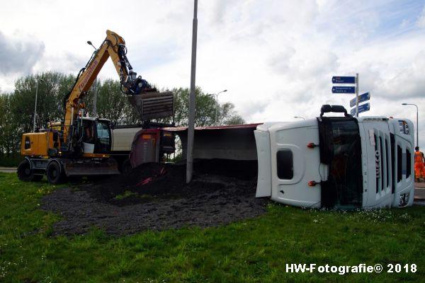 Henry-Wallinga©-Ongeval-Rotonde-Meppel-09