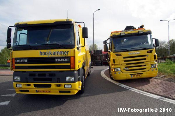 Henry-Wallinga©-Ongeval-Rotonde-Meppel-11