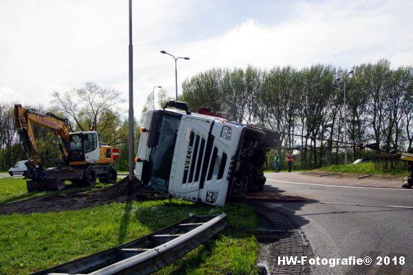 Henry-Wallinga©-Ongeval-Rotonde-Meppel-12