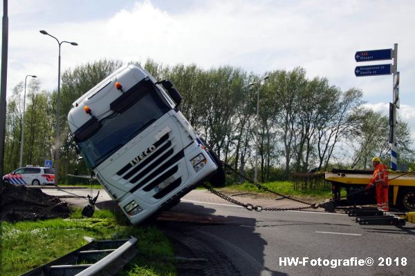 Henry-Wallinga©-Ongeval-Rotonde-Meppel-14