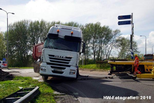 Henry-Wallinga©-Ongeval-Rotonde-Meppel-15