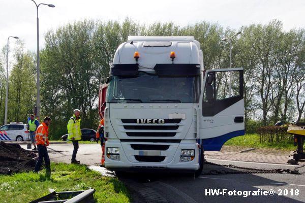 Henry-Wallinga©-Ongeval-Rotonde-Meppel-16