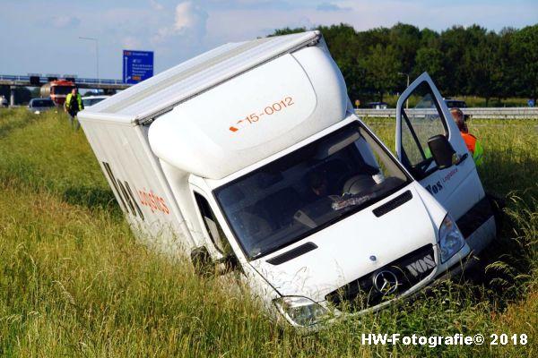 Henry-Wallinga©-Ongeval-Bakwagen-A28-Lichtmis-03