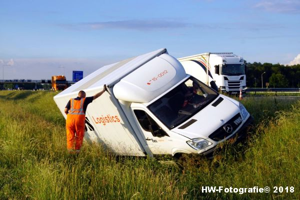 Henry-Wallinga©-Ongeval-Bakwagen-A28-Lichtmis-06
