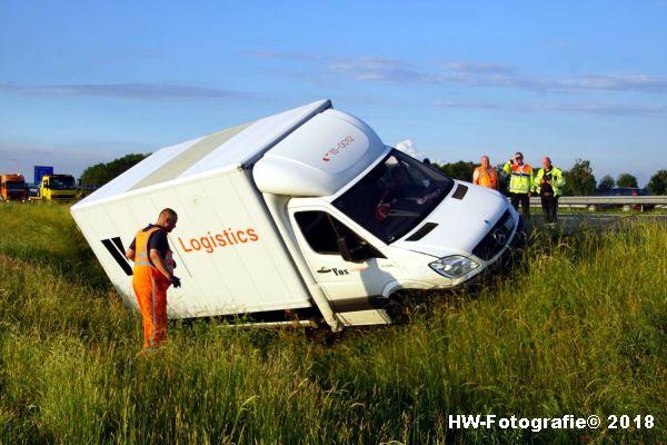 Henry-Wallinga©-Ongeval-Bakwagen-A28-Lichtmis-07