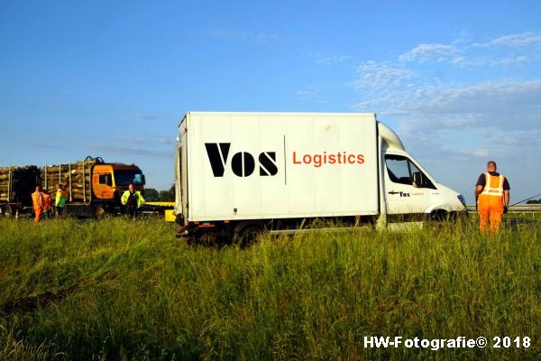 Henry-Wallinga©-Ongeval-Bakwagen-A28-Lichtmis-10