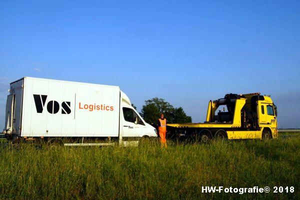Henry-Wallinga©-Ongeval-Bakwagen-A28-Lichtmis-11