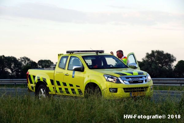 Henry-Wallinga©-Ongeval-Bakwagen-A28-Lichtmis-13