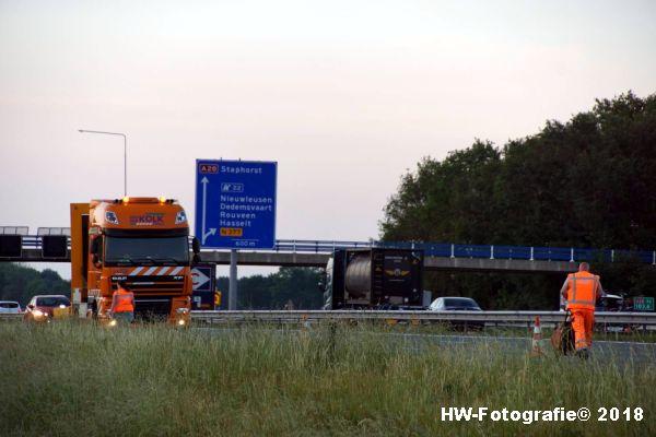 Henry-Wallinga©-Ongeval-Bakwagen-A28-Lichtmis-14