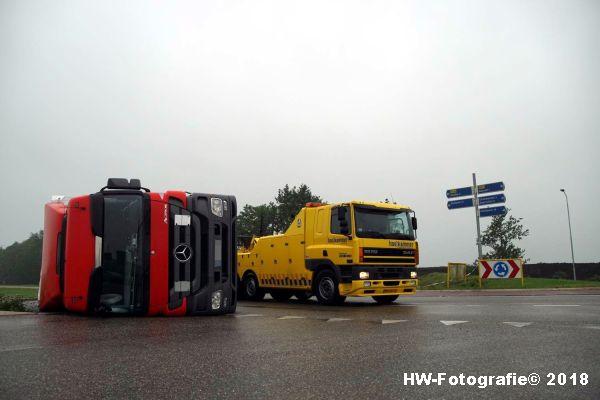 Henry-Wallinga©-Ongeval-Rotonde-N331-Hasselt-02
