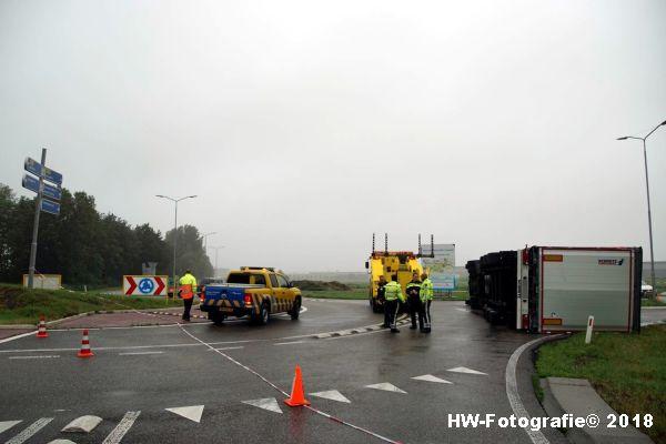 Henry-Wallinga©-Ongeval-Rotonde-N331-Hasselt-04