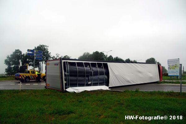Henry-Wallinga©-Ongeval-Rotonde-N331-Hasselt-05