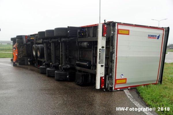 Henry-Wallinga©-Ongeval-Rotonde-N331-Hasselt-07