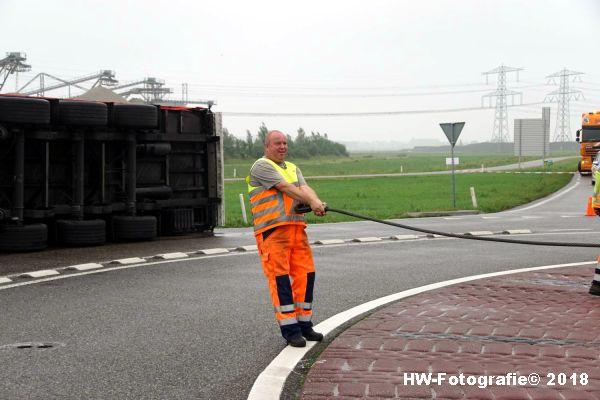 Henry-Wallinga©-Ongeval-Rotonde-N331-Hasselt-08
