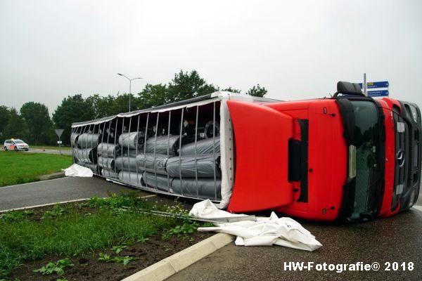 Henry-Wallinga©-Ongeval-Rotonde-N331-Hasselt-10