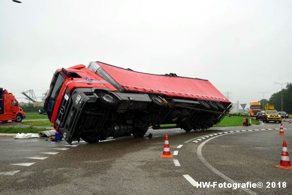 Henry-Wallinga©-Ongeval-Rotonde-N331-Hasselt-21