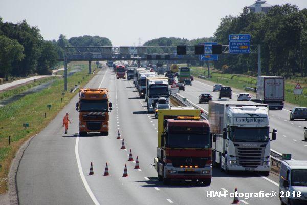 Henry-Wallinga©-Ongeval-Auto-Vrachtauto-A28-Staphorst-03